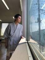 """中村蒼、慣れてきた""""自作自演""""ショットを公開「とても上手」「面白い画」の声"""