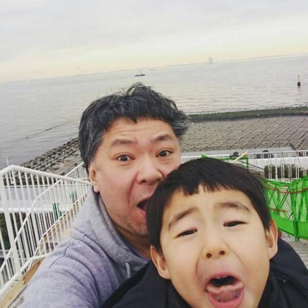 鈴木おさむ、困った言葉を覚えた息子が妻・大島美幸から「めちゃくちゃ怒られていました」