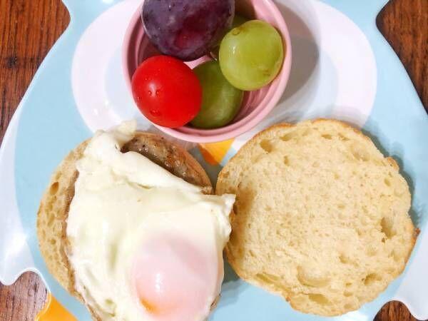 はんにゃ・川島の妻、コストコで購入した食材で作った朝食「ジューシーな味わいでした」