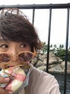 藤田朋子、1人ディズニーデビューし「癖になりそう」