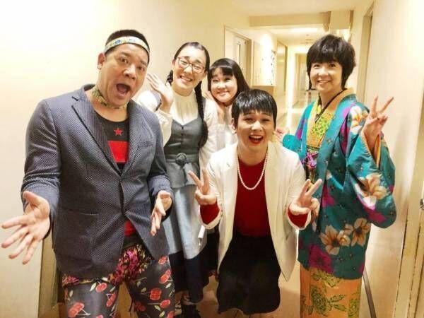 藤田朋子、節約&エコ生活を送るMr.シャチホコ夫妻らと集合ショット「勉強になりました」