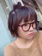 工藤遥、伸びた髪でヘアアレンジした姿を公開「超可愛い」「あまりにも綺麗」の声