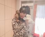 大友花恋『あなたの番です』ギャル姿に「超絶似合っております」「世界一可愛い」の声