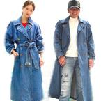 布川敏和、娘と同じコート購入しペアルック「超カッチョイイ」