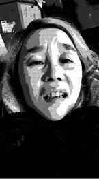 野沢直子、抜歯後の様子を報告「顔も腫れて、小太りじいさん」