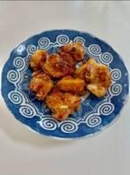 """高見恭子、余った鶏肉を活用した""""揚げない唐揚げ""""に「油節約 美味しい」"""