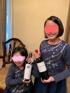 花田虎上、娘たちへ買ってきたフランス土産に「素敵過ぎます」「感心しちゃいました」の声