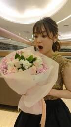 倉科カナ、北京で出会ったお気に入り料理を紹介「2日連日で食べてしまった」
