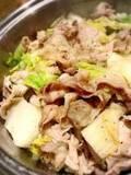 小川菜摘、3つの味付けのみで作った夕食を公開「春雨入れてコトコト」