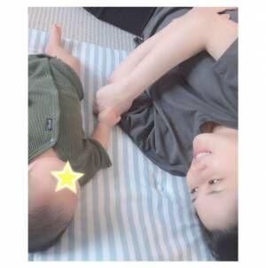 """蒼井そら、""""とても心配""""な双子の弟の呼吸「突然苦しそうにして泣くに泣けない時がある」"""