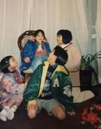 高橋ユウ、弟・高橋祐治選手の結婚を祝福「姉として見守らせていただきます」