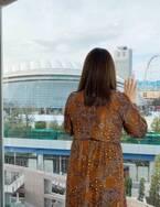 北斗晶、東京ドームを見つめプロレスラー時代を振り返る「誰も観ることの出来なかった景色」