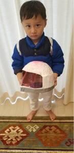 """小原正子、次々と変わる息子の""""将来の夢""""「現在は宇宙飛行士です」"""