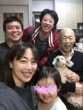 井上和香、父親が亡くなっていたと報告「きっと今頃母に会えて喜んでるのかな」