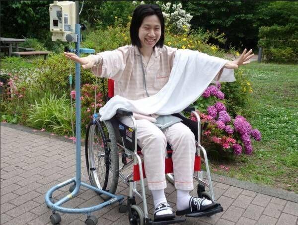救急車で搬送のたかまつなな、退院を報告「健康や自分の将来と向き合う大切な時間でした」