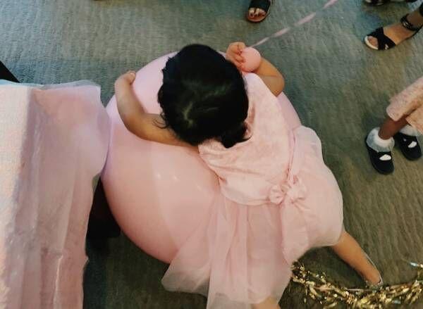 水嶋ヒロ、4歳になった娘の誕生日会「やっぱり少し寂しくもあるんだけど 笑」