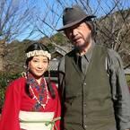 草刈正雄『なつぞら』広瀬すずの東京への旅立ちに「寂しくなるなぁ~」