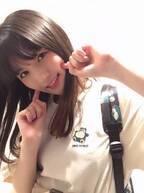 """道重さゆみ、はまっている""""ポケモン""""Tシャツコーデ「発売してすぐ買いに行った!!」"""