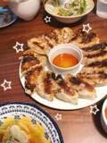 後藤真希、娘と2人で作った手作り餃子を公開「なかなか上手で驚きました」