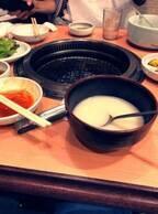 高橋真麻、夫と食事へ「一人焼肉じゃないの久しぶり!」