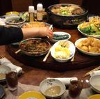 たかの友梨氏、自宅ですき焼きパーティー「テーブルから溢れそう」