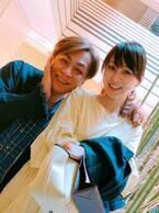 渡辺美奈代、おぐねぇーから貰ったリップを紹介「ストーン付きで可愛い」