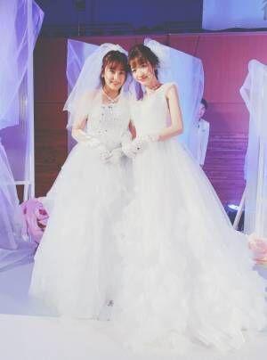 平祐奈『御曹司ボーイズ』最終回でウェディングドレス姿を披露「終わっちゃうのは寂しい」