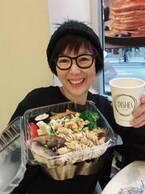 戸田恵子、ニューヨークのブロードウェイで観劇「演奏も芝居も素敵すぎ」