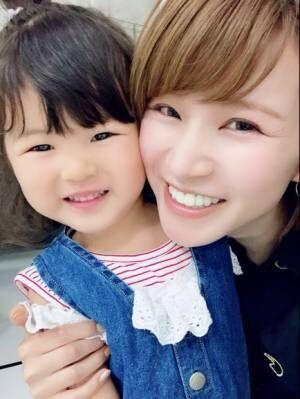 はんにゃ・川島の妻、ブログを開設したきっかけを明かす「全国のお母さんたちに向けて発信がしたい!」