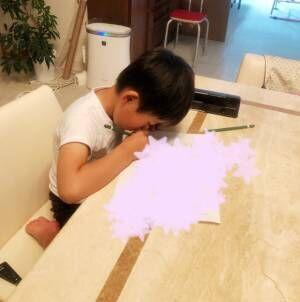 市川海老蔵、妻・麻央さんに似たと思う息子・勸玄くんの行動「私は絶対に絶対やらない子でした」
