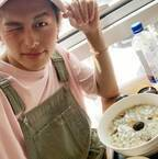 ボイメン小林豊、美味しかった韓国料理を紹介「また絶対行くんだ~」