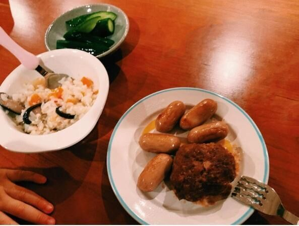 水嶋ヒロ、妻不在で娘の食事作りに奮闘「かなり焦った」