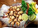 """北斗晶、サラダチキンで""""揚げない唐揚げ""""レシピを紹介「素晴らしいです!」「やってみます」と絶賛の声"""
