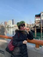 矢田亜希子、家族で大阪旅行に行きUSJを満喫「朝から目一杯遊んできました!!!」