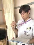 戸塚純貴『ドクターX』の衣装姿を披露「皆さまお楽しみに!!」