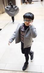 """市川海老蔵、子ども達が""""人生初""""の経験「わたしも今度2人の行くときにお供させてもらお」"""