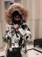 戸田恵子、極寒のニューヨークで知人から心配の声「わたしは大丈夫です」