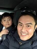 """市川右團次、""""脱帽""""した息子のテストの回答に「最高」「既に大物」の声"""