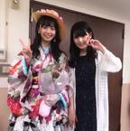 道重さゆみ、Juice=Juiceリーダー・宮崎由加の卒業をサプライズで祝う「リアクションめちゃ可愛かった」