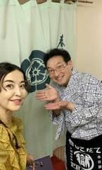 大桃美代子、春風亭昇太の結婚を祝福「きっと素敵な方なんだろうな~」