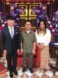 木下医師、入籍日を間違え妻・ジャガー横田に謝罪「家庭内的に、ヤバい気がしてます」