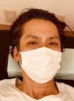 大沢樹生、肺炎で即入院と言われるも断り自宅で安静「怖えぇ、、、」