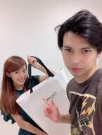 アレク、妻・川崎希の誕生日プレゼントを公開「のんちゃんにぴったり」