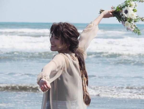 久松郁実『CanCam』専属モデル卒業を報告「6年半は本当に幸せでした!」