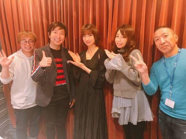 元AKB48・篠田麻里子の結婚に芸能界から祝福の声続々「おめでとうございます!」