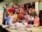 片岡愛之助、妻・藤原紀香の『サザエさん』を観劇「笑えて泣けて感動して」