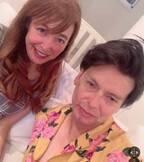 """川崎希&アレク、互いの""""老後""""の写真を見て「こんな風になるのかな?」"""