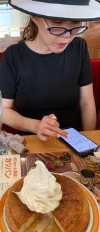 マック鈴木、妻・小原正子の愛妻弁当を公開「美味いし食べ過ぎないので一石二鳥」