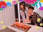小川菜摘、KABA.ちゃんの誕生日祝いで驚き「いよいよこちらの領域に来たね」