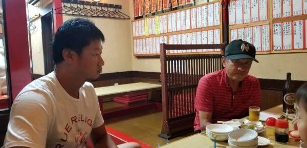小原正子、夫・マック鈴木が16歳で渡米した理由に「苦渋ながらも強い決断だった」